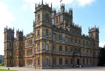 Bath to Downton Abbey tour (Highclere castle)