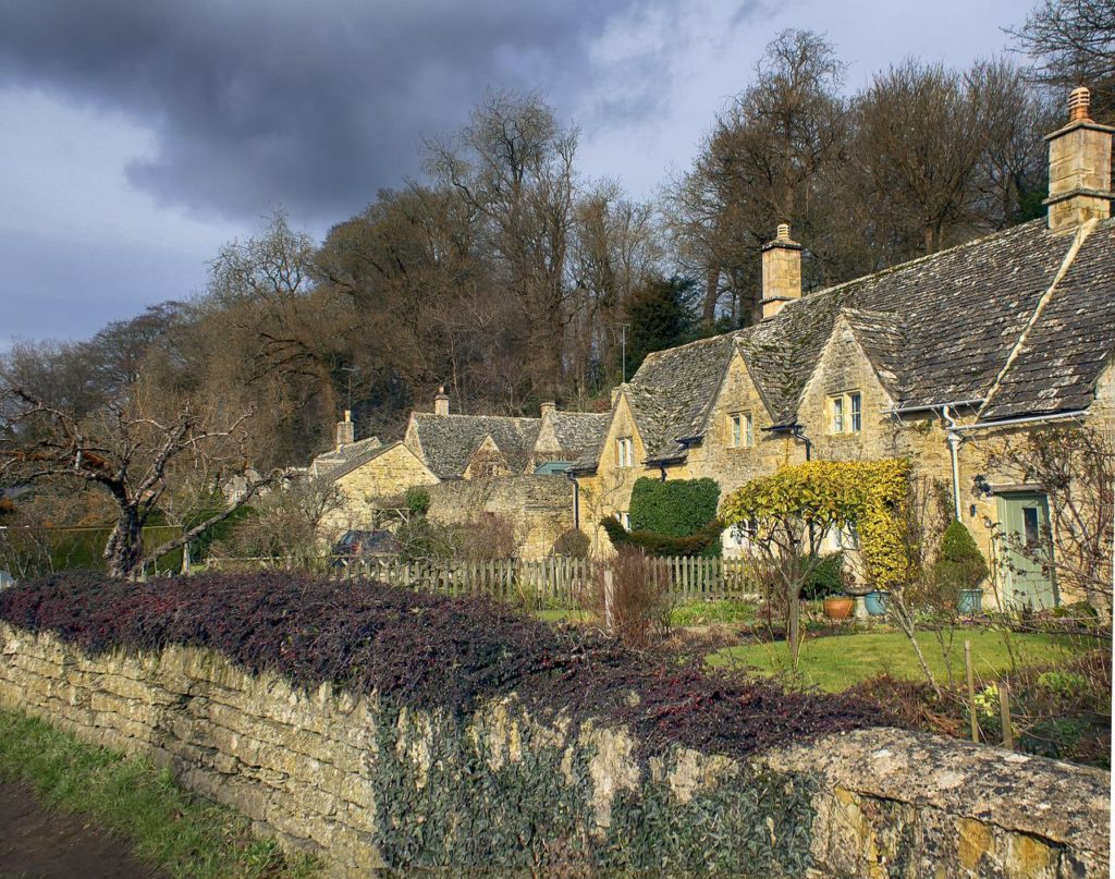 Cotswolds Tour from Bath