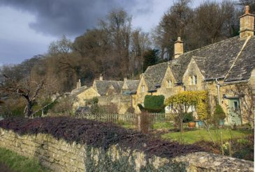 Bath to Cotswolds Tour