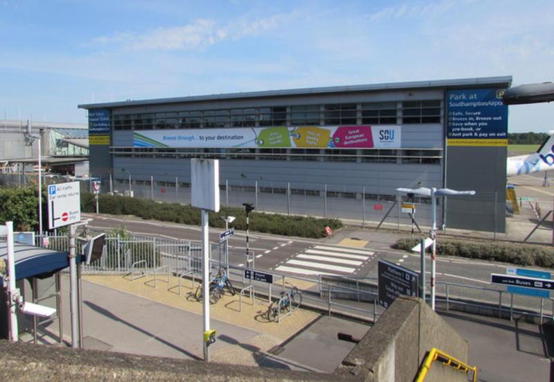 Bath to Southampton Airport Transfer