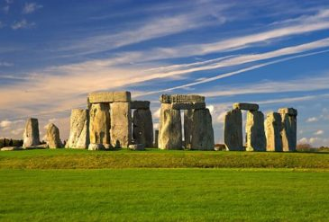 Bath to Stonehenge Tour (Return)